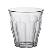 Le verre que je bois