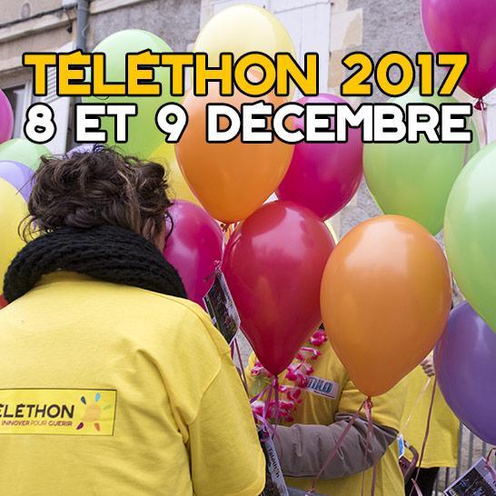téléthon2017
