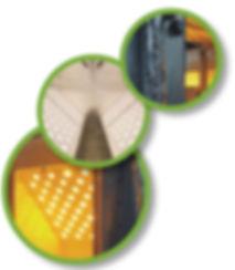 GroPod Ltd - Internal and external pod pictures