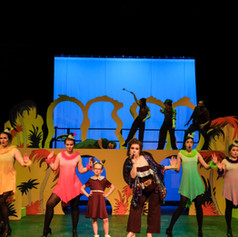 Seussical Jr