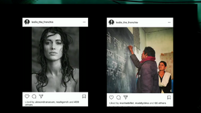 Social Media, Self Representation and Us