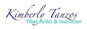 Kimberly Tanzos Fiber Artist Istructor