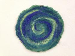 Swirl Study