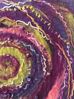 Andromeda (detail)