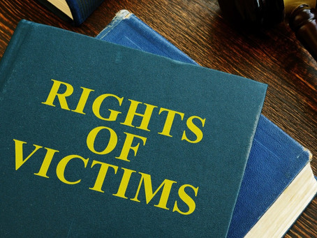 Victimized Woman Calls for Exposure and Change Against Court Officials: Aiding, Abetting and More