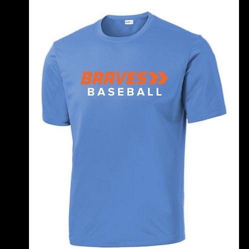 Baseball Dri-fit