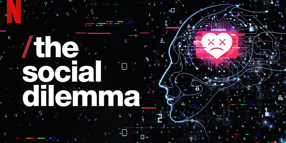 Ziruma Idea Lab - The social dilemma