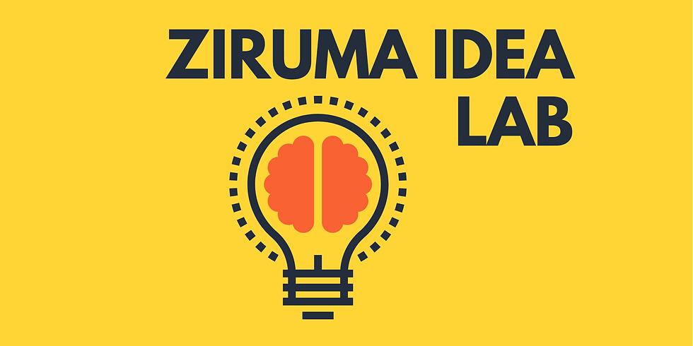 Ziruma Idea Lab