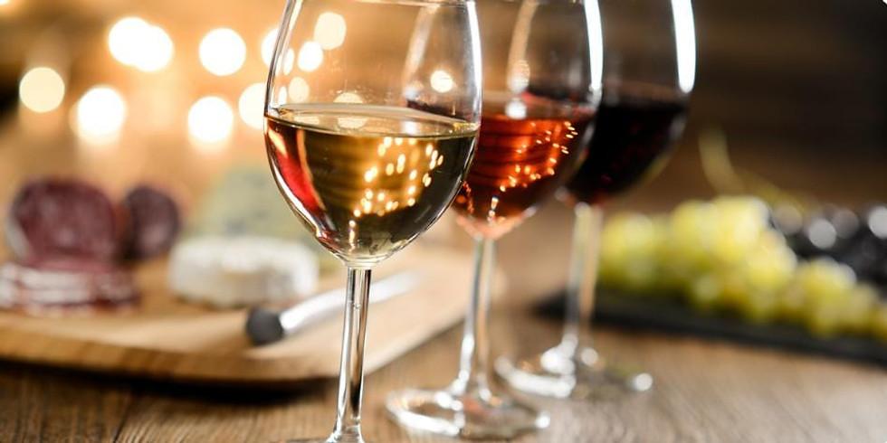 Cata de vino - virtual