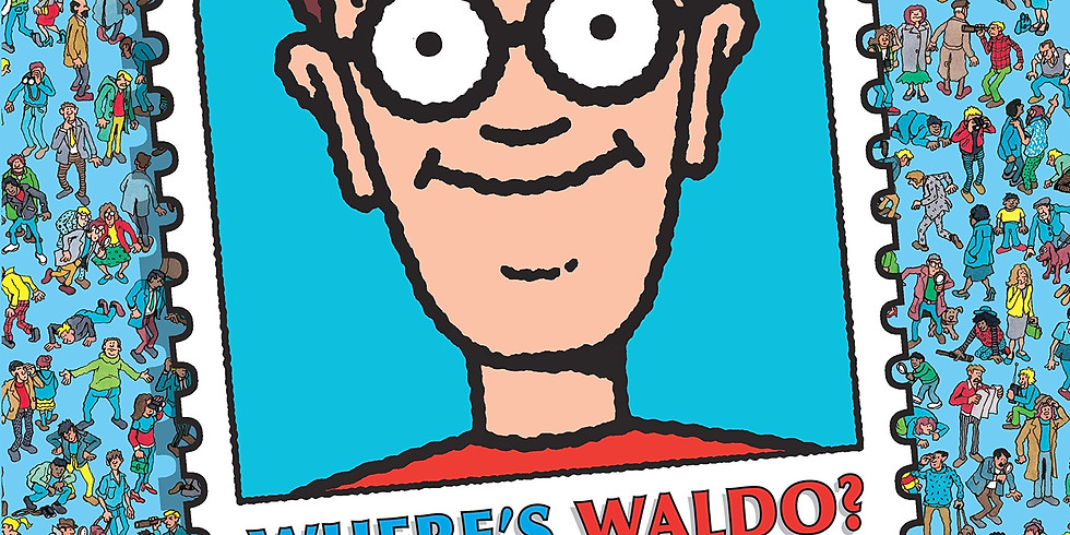 Súper juego Ziruma - donde está Waldo