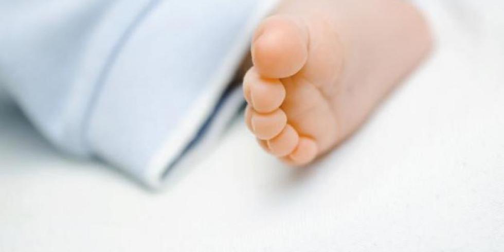 Licencia de paternidad Andrés Giraldo