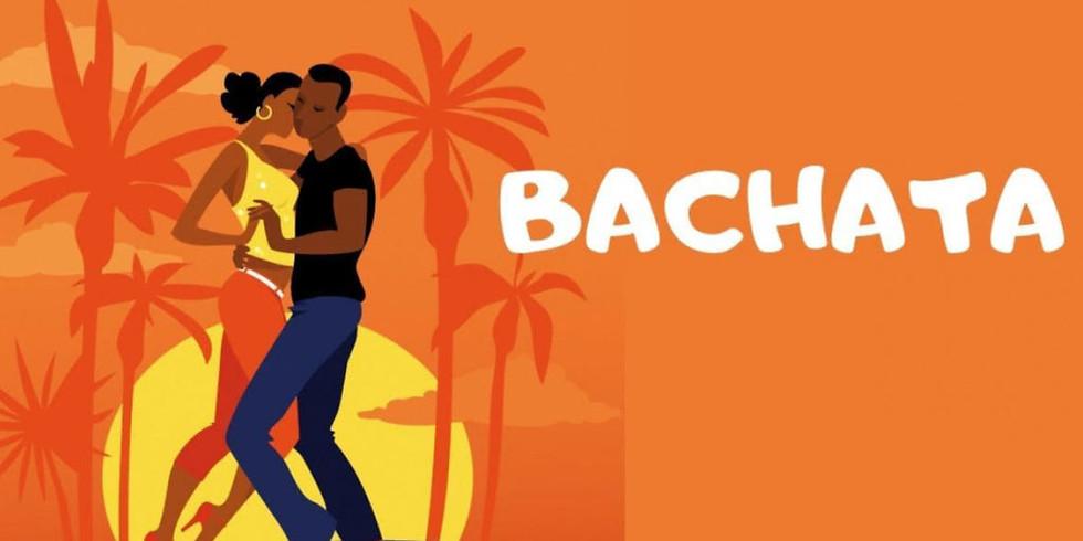 Clase de baile - bachata