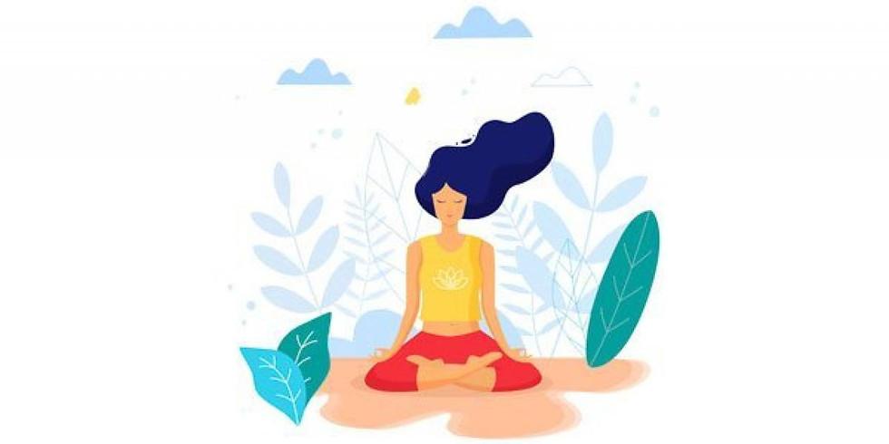 Tips de yoga para dormir mejor