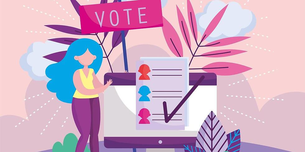 Elección de representantes