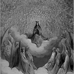 Dante Alighieri: Poeta também da liturgia