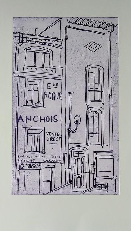 Maison d'Anchois