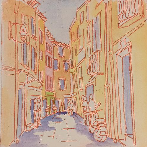 En Ville, Collioure