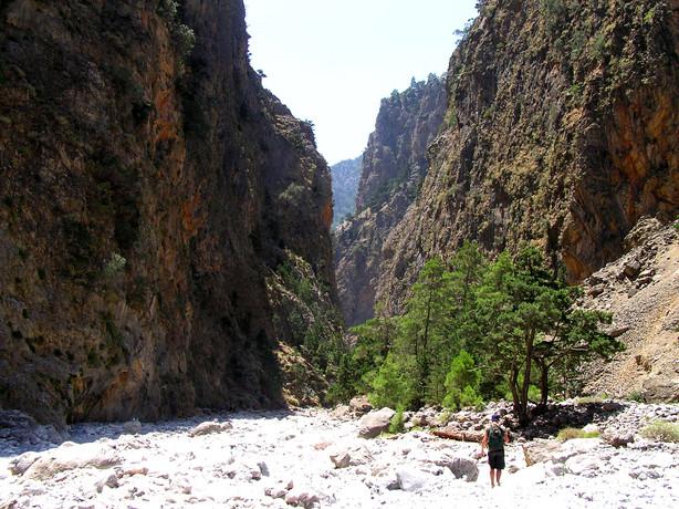 Impressive Gorge