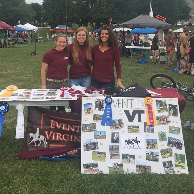 Come out to Gobblerfest and meet some of the team!! #gobblerfest16