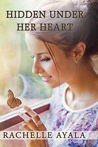 Hidden Under Her Heart book cover
