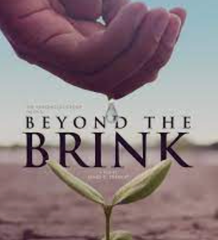 """Saturday, October 21st, 2017 Filmmaker Jim Thebaut's documentary, """"Beyond the Brink"""", includes an..."""