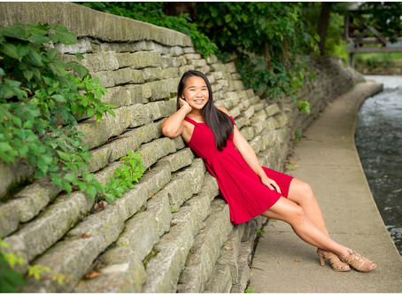 Emily, Class of 2020