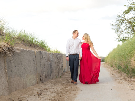 Why Taking Engagement Photos With Your Photographer Is A Worthy Investment