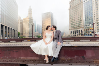 Wheaton Wedding Photographer, Chicago We