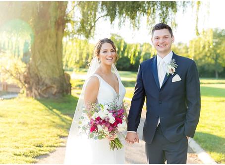 Itasca Country Club Wedding   Haley & Brian