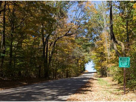Wisconsin Road Trip   Kettle Moraine Drive