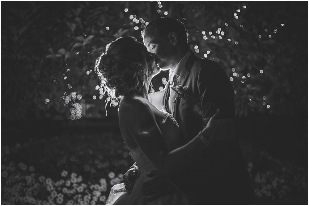 Monte Bello Estate Wedding Photo