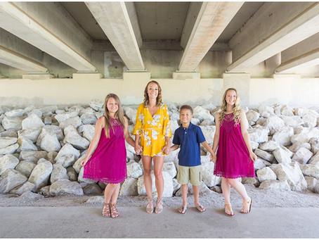 Tulsa Family Portraits   Hicks Family