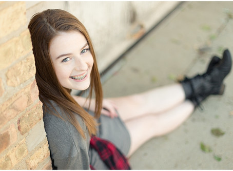 Teen Session | Halle