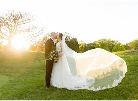 Ruffled Feathers Golf Club Wedding   Nicolette & Matthew