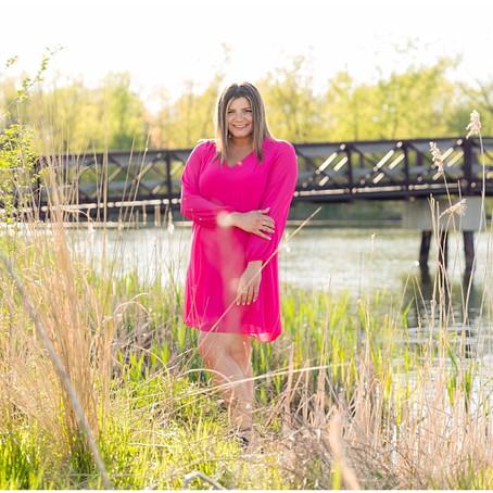 Mallard Lake College Grad | Gabrielle