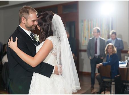 Pinstripes Oak Brook Wedding   Jessica & Erik