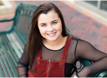 Teen Session, St Charles | Brianna