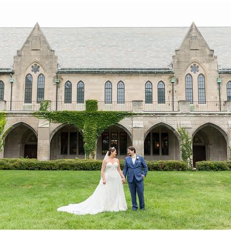 The Drake Oak Brook Wedding | Anka & Chris