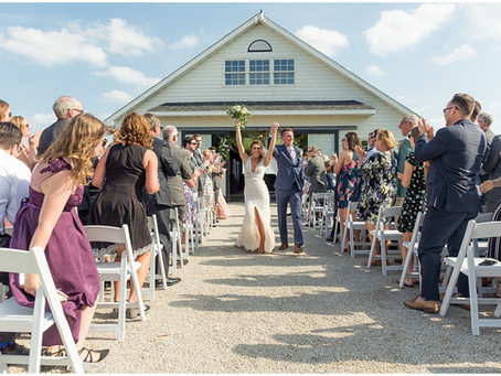 Northfork Farm Wedding | Kacie & Will