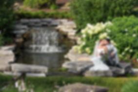 The Monte Bello Estate, Wedding Photo