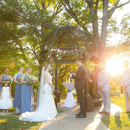 5 Tips to Help Your Wedding Day Run Smoothly