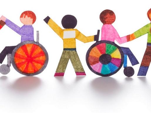Η Συμμαχία Πολιτών για Παγκόσμια Ημέρα Ατόμων με Αναπηρίες