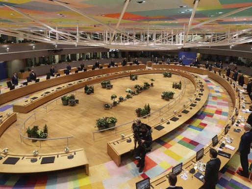 Η Συμμαχία Πολιτών για προσχέδιο συμπερασμάτων Συνόδου Κορυφής ΕΕ