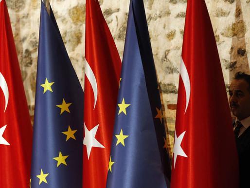 H Συμμαχία Πολιτών για συνεδρία ΥΠΕΞ της ΕΕ