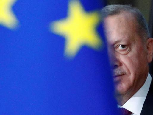 Η Συμμαχία Πολιτών για δηλώσεις Ερντογάν και σχέσεις ΕΕ – Τουρκίας
