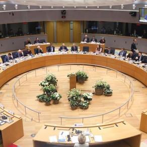 Η Συμμαχία Πολιτών για Συμβούλιο Εξωτερικών Υποθέσεων και Ευρωπαϊκό Συμβούλιο