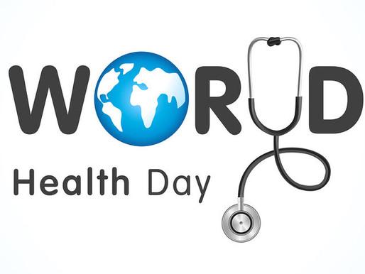 Η Συμμαχία Πολιτών για Παγκόσμια Ημέρα Υγείας