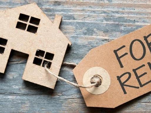 Ενώπιον της Ολομέλειας η πρόταση Νόμου της Συμμαχίας Πολιτών για τα ενοίκια