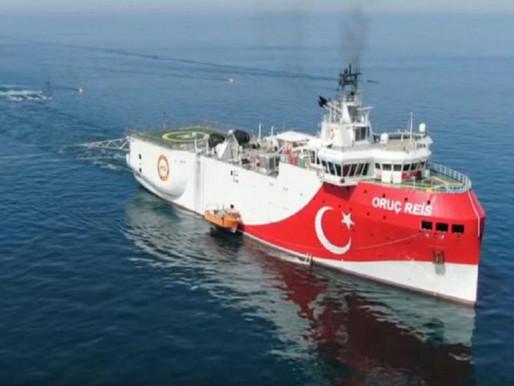 Η Συμμαχία Πολιτών για τη νέα παράνομη τουρκική NAVTEX