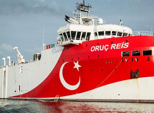 Η Συμμαχία Πολιτών για τις νέες τουρκικές προκλήσεις
